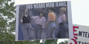 Gus Woman Jeans