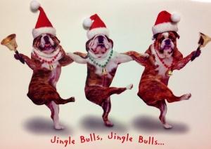 Jingle Bulls