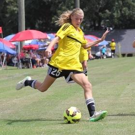 EK Select Soccer U13